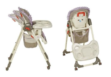 baby trend high chair replacement straps baby trend high chair pad