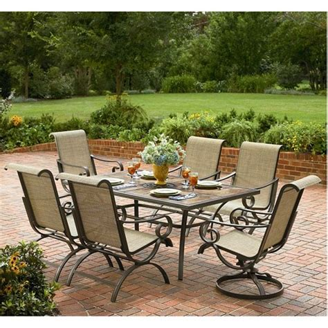 impressive affordable patio furniture sets 5 kmart patio