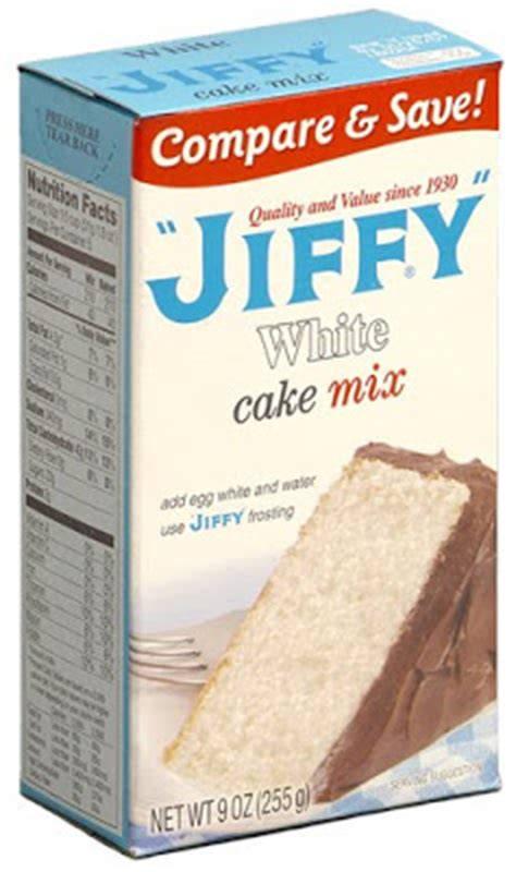 jiffy cake mix jiffy cake picture image by tag keywordpictures