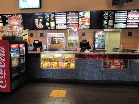 amc cuisine nine common ways to try and increase concession profits