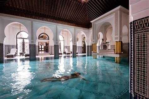 prix chambre hotel mamounia marrakech voyage de noces escapade amoureuse à la mamounia de
