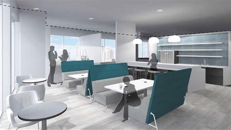 bureau steelcase office interior design competition steelcase