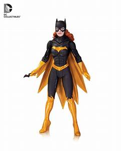 First Look At Arkham Knight Figures New Arrow Figures And