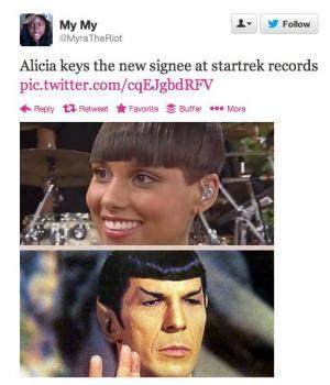 Alicia Keys Meme - funny hair cuts kappit