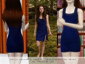 lmway's Bella Cullen - Breaking Dawn Transformation Dress