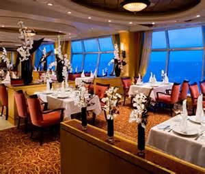 cruises aboard ovation of the seas royal caribbean international
