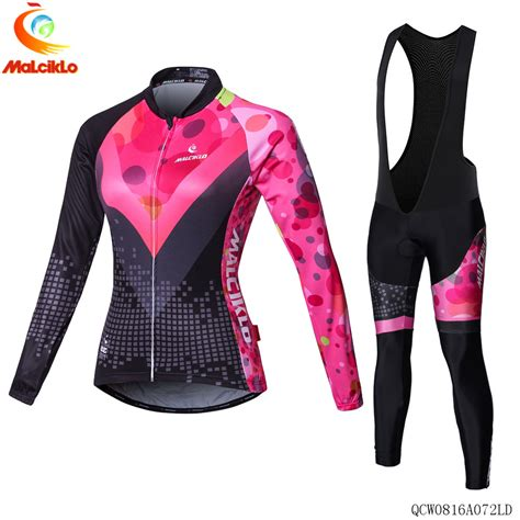 bike clothing malciklo ropa cycling clothing pro fabric thin racing mtb