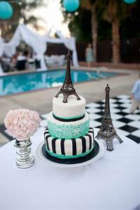 Sweed Paris : eiffel tower paris theme cake paris sweet 16 birthday party pinterest cakes search and ~ Gottalentnigeria.com Avis de Voitures