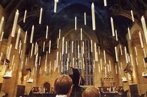 Bougie Harry Potter : hpl hogwarts ground floor ~ Melissatoandfro.com Idées de Décoration