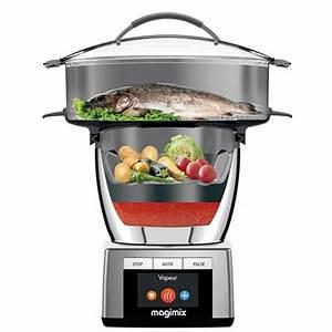 Magimix Cook Expert Prix : panier vapeur xxl pour magimix cook expert cuisin 39 store ~ Premium-room.com Idées de Décoration