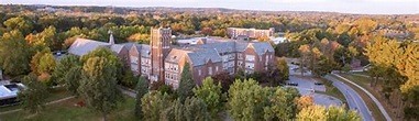 Nazareth College, which might have been hurt by free ...