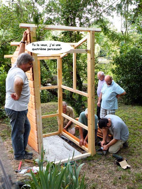 toilette seche jardin meilleures id 233 es cr 233 atives pour la conception de la maison