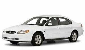2000 Ford Taurus Specs  Price  Mpg  U0026 Reviews