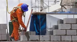 Comment Lessiver Un Mur : comment construire un mur maison travaux ~ Dailycaller-alerts.com Idées de Décoration