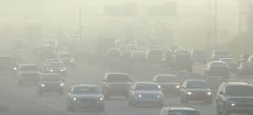 in memory of gifts vehicles air pollution and human health union of