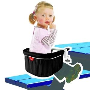 Phil And Teds Attachable High Chair by Phil And Teds Portable High Chair The Littles
