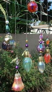 25, Creative, Light, Bulb, Diy, Ideas