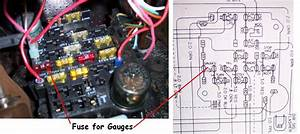 Fuse Diagram For 1980 Camaro