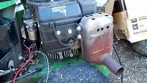 Kawasaki Fb460 12 5 Hp Ebay