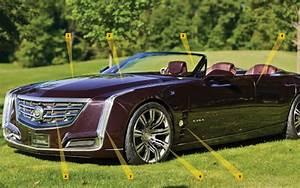 By Design Cadillac Ciel Automobile Magazine