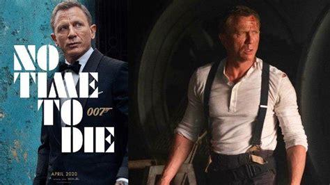 Sempat Ditunda, Film James Bond: No Time to Die Akhirnya ...