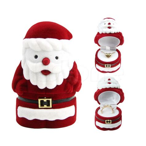 traditional santa claus ringing on compare prices on modern jewelry box online shopping buy low price modern jewelry box at