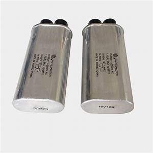 Microwave Capacitor  2500v 1 05uf Capacitor  2500v 1 05uf Microwave Capacitor