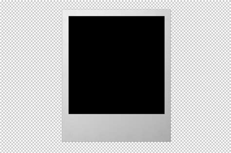 polaroid photoshop template polaroid card templates creative market