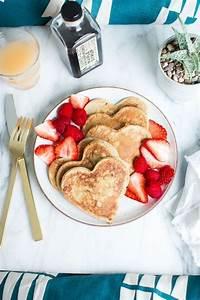 Idee Petit Dejeuner : un petit d jeuner romantique en forme de coeur 10 id es de petit d jeuner romantique pour un ~ Melissatoandfro.com Idées de Décoration