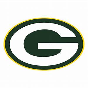 Vector Of the world: Green Bay Packers logo and helmet