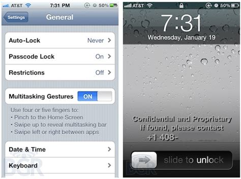 how to use gestures on iphone ios 4 3 beta multi touch gestures demoed on iphone apple How T