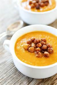 Butternut Squash Soup Recipe Slow Cooker