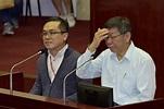 【學姊不舒服】「報告議員,我不是慣犯」 劉嘉仁抗議「性騷擾」三個字 -- 上報 / 焦點