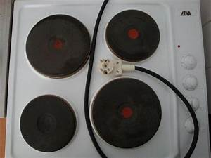 Elektrische Kookplaat Aansluiten