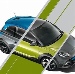 Opel Adam Unlimited : bis ins detail individualisierbar opel adam unlimited welt ~ Medecine-chirurgie-esthetiques.com Avis de Voitures