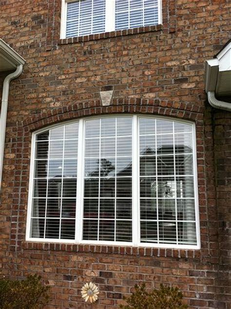 best ideas about window border brick border and window