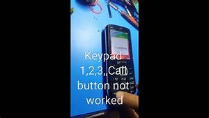 Micromax X610 Keypad Problem Solved