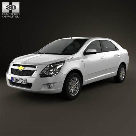 Chevrolet Cobalt 2012 3d Model Hum3d