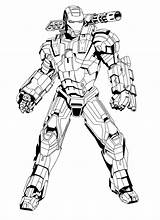 Hulkbuster Desenhar Pra Kommunion Buster Eisenmann Kriegsmaschine Malbücher Coloringareas Superheld Rüstungen Getdrawings Buksan sketch template