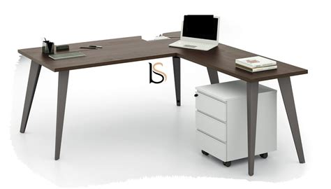 all du bureau bureau avec retour pigreco martex bureaux opératif martex