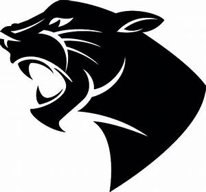 Panther Vector Clipart