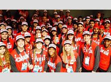 Canadians look to end Youth Olympic Games goldmedal