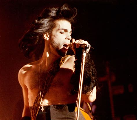 Prince Rebel Sex Symbol Musicians Musician
