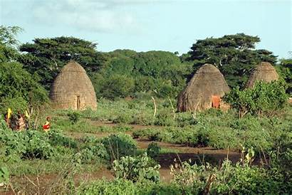 Kenya Village Orma Tana Wikipedia River Villages