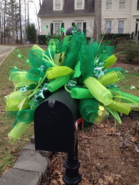 17 best images about st patrick s day decorations on