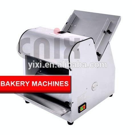 fournisseur de materiel de cuisine professionnel réglables tranche de machine électrique