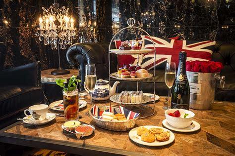 afternoon tea  british love affair timothy oulton