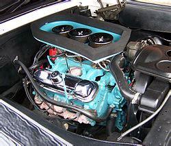 pontiac  engine wikipedia