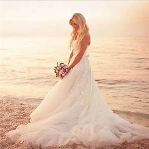 beach theme wedding dress ideas 11 outfit4girlscom With beach theme wedding dresses