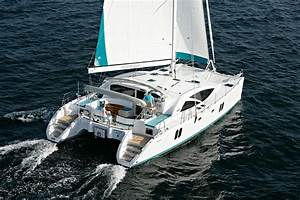 2010 Discovery Cat 50 Blue Water Cruiser Sail Boat For Sale